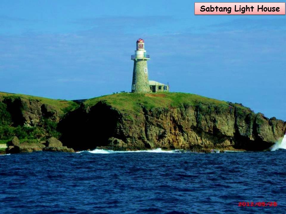 Sabtang-Light-House