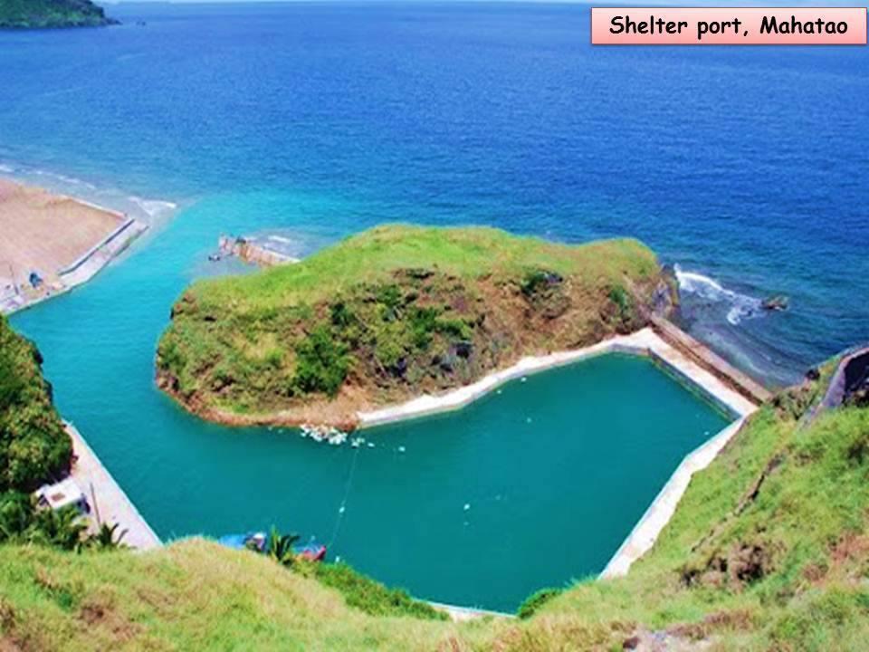 Shelter-port-Mahatao